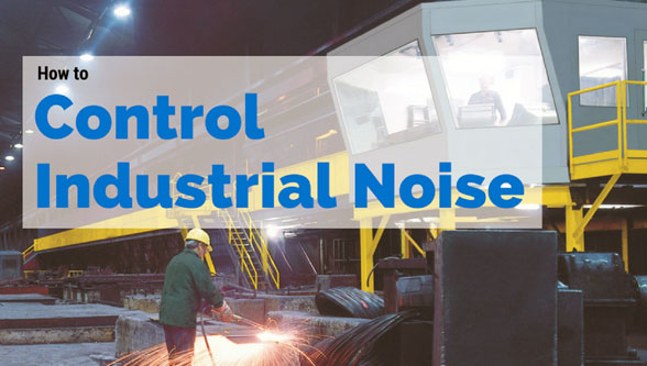 Industrial noise control industry adopting biodegradable materials