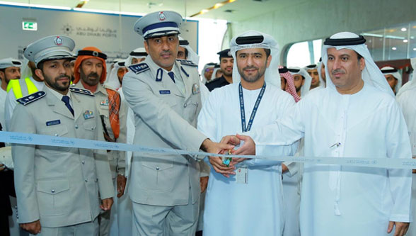 Abu Dhabi ports hosts 3rd annual HSE week