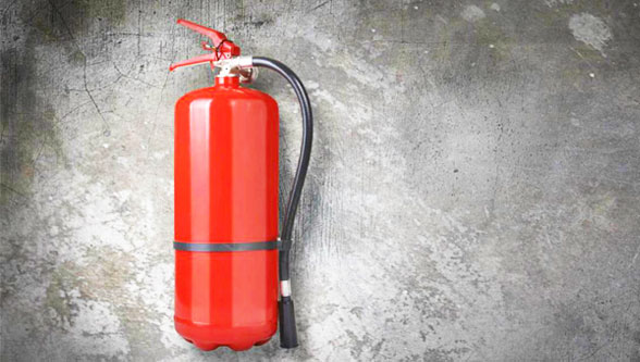 Trends & compact innovations to steer fire extinguishers demands