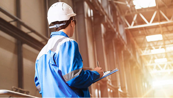 Three workplace safety trends for 2020