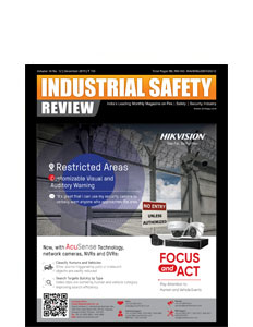 Industrial Safety Review December 2019