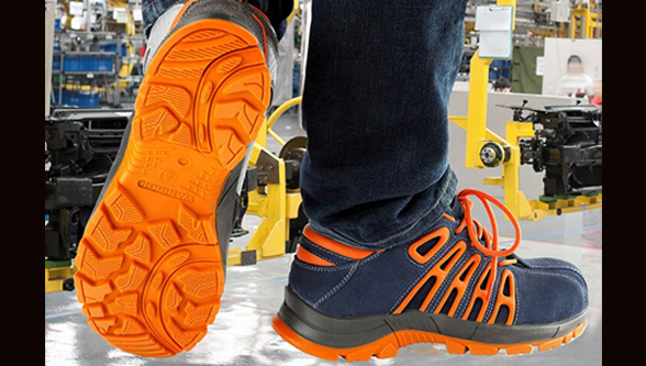 Importance of industrial safety shoes
