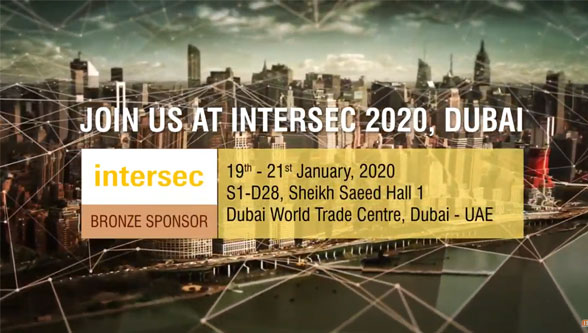 Matrix Comsec is coming to Dubai