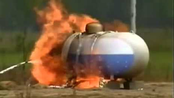 Understanding and Managing Boiling Liquid Expanding Vapor Explosion