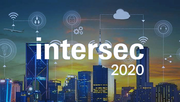 Matrix Comsec to Participation in the Intersec 2020