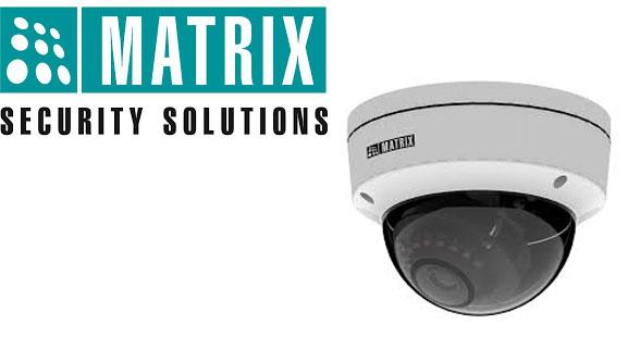 Industry Grade High-Resolution IP Camera