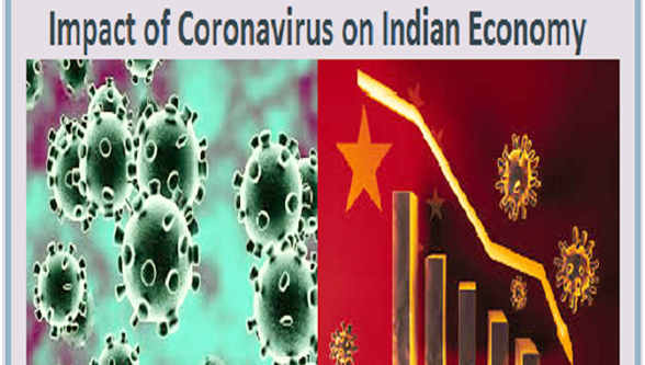 How Coronavirus Outbreak is Affecting the Indian Economy