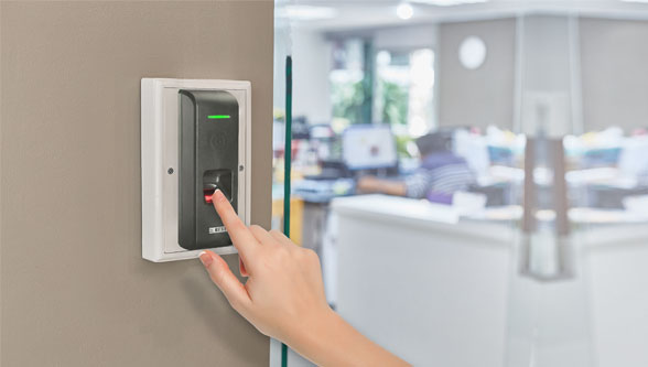 Access Control Solution for Modern Organization