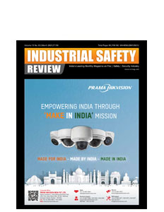 Industrial Safety Review March 2020