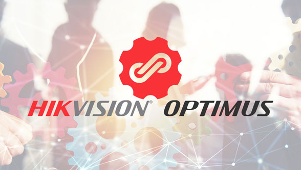 Hikvision launches Optimus middleware for HikCentral partner integration