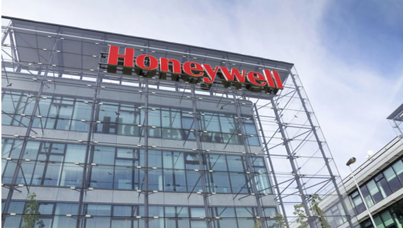 Honeywell's Healthy Buildings solutions improve building health and reassure occupants
