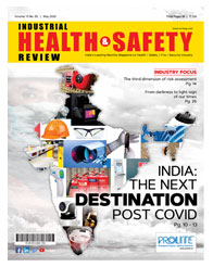 Industrial Health & Safety Review - MAY 2020