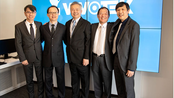VIVOTEK Announces New Leadership Towards Business Sustainability