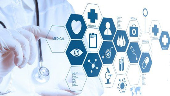 Smart healthcare products market to clock CAGR of 8.8 percent