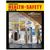Industrial Health & Safety Review - August 2020