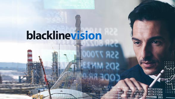 Blackline Vision to enhance workplace safety through AI