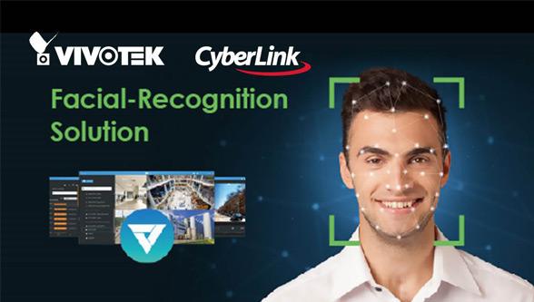 VIVOTEK Delivers A New Facial Recognition Experience