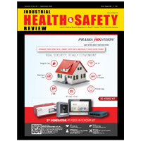 Industrial Health & Safety Review - September 2020
