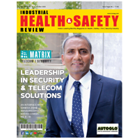 Industrial Health & Safety Review October 2020