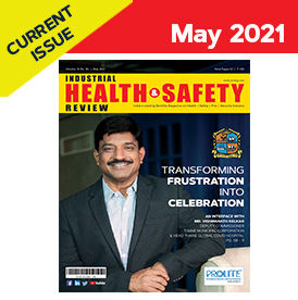 Industrial Health & Safety Review May 2021